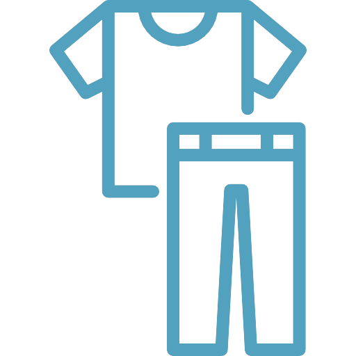 icon clothes